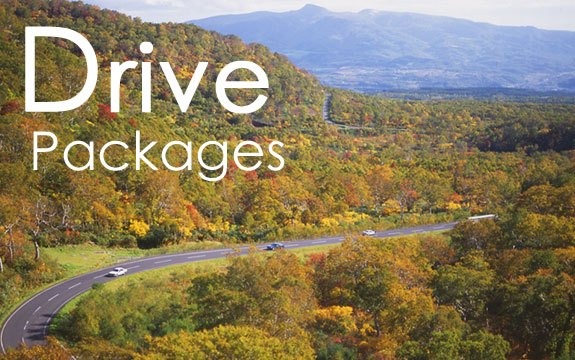 Drive Packages