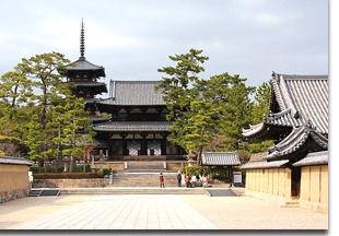 Horyuji-Temple_pic