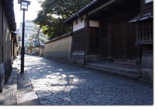 Higashi-Chaya Image
