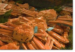 Kanazawa Food Image