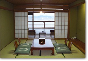 Miyajima Seaside